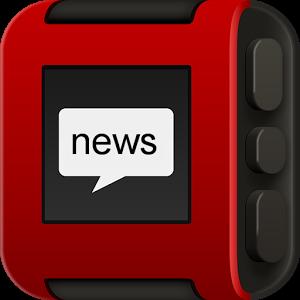 Pebble news