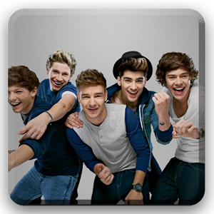 Become One Direction