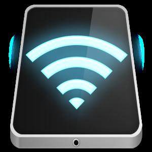 FTP Server(WIFI File Transfer) file server
