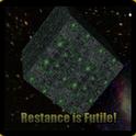 Star Trek 3D Borg Invasion LWP
