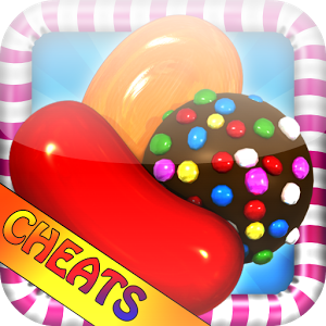 Candy Crush Saga Cheats & Tips