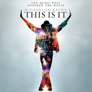 Michael Jackson This Is It Fan