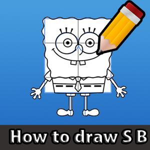 How draw SB