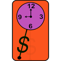 TUM Time Budget - Time Manager sticker time