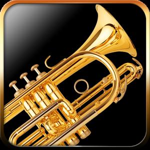 вырезка саксофон на звонок