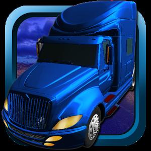 Trailer Truck - Transport Game
