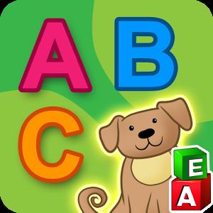 Alphabet Toddler Games