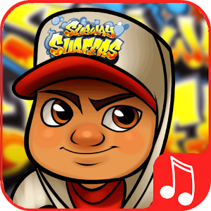 Hot Subway Surfers SMS Tones