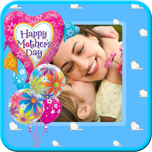 Mother Day Photo Frame