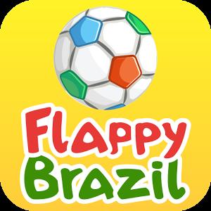 Flappy Brazil