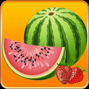 Fruit Cut and Slice fruit slice vitamin