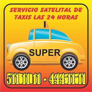 Taxi Super