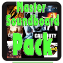 Soundboard Pack: Dempsey