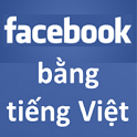 Facebook in Vietnamese vietnamese