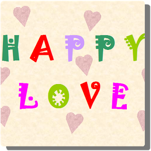 HAPPY LOVE - Love Test