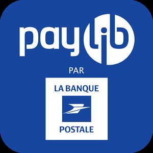 Paylib par la Banque Postale