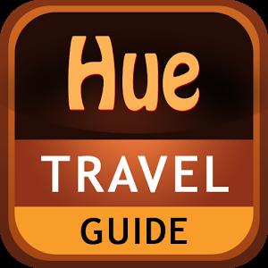 Hue Offline Map Guide guide offline