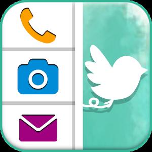 Homee Slider:easy app switcher homee