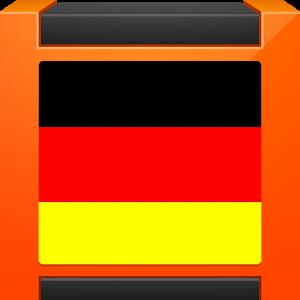 Pebble German Translation