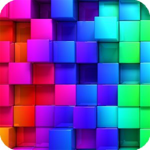 Colorful Live Wallpaper