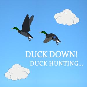 Duck Down! - Duck Hunting duck commander