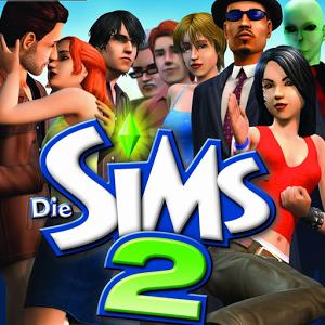 Sims 2 Live Wallpaper
