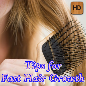 Fast Hair Growth Tips