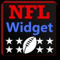NFL Widget widget