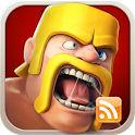 Clash of Clans RSS