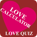 Love Calculator - Love Quiz calculator flew love