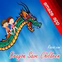 Dragon Save Children