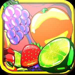 Pou Fruit Shooter Saga fruit modern shooter