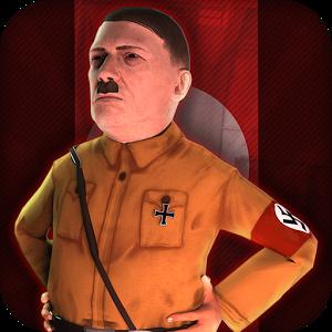 Talking Hitler