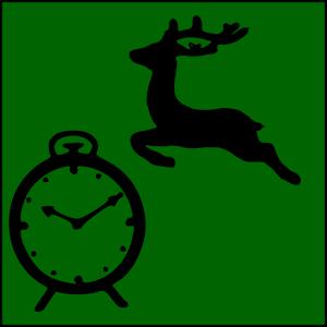 Wilduhr