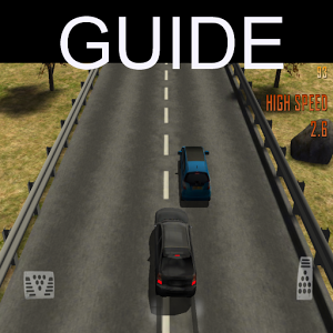 Traffic Racer Play Strategy