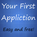 Your First Application application