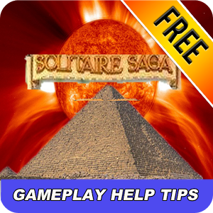 Pyramid Solitaire Saga HelpTip