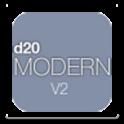 d20 Modern V2 modern shooter