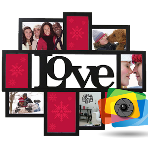Love Photo Collage Pic Collage collage magazine photo