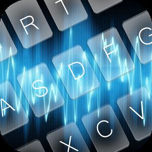 GO Keyboard Voice Changer keyboard screenlock voice