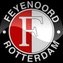 Feyenoord Sticker Widget