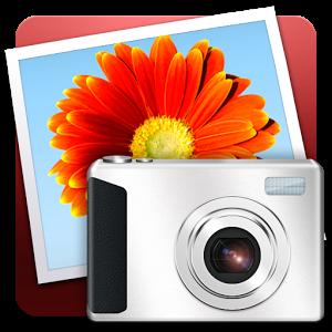 EZ Photo Sticker photo sticker time