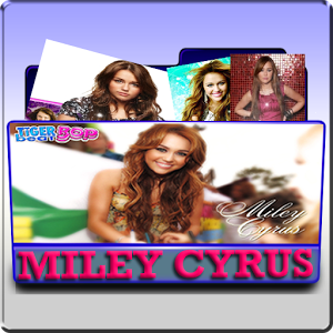 Miley Cyrus Fan App miley cyrus racy pictures