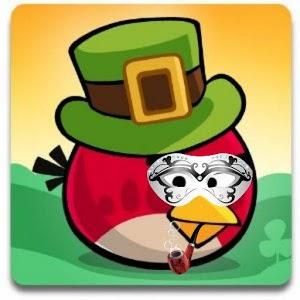 Angry Birds - Policeman
