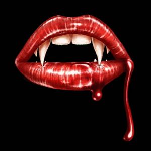 Vampire Blood Live Wallpaper