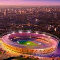 London Olympics Live Wallpaper