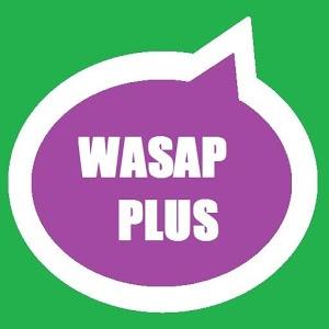 Instalar wasap plus