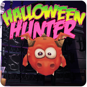 HALLOWEEN HUNTER
