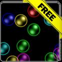 Rainbow bubbles free