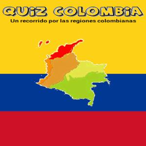Quiz Colombia